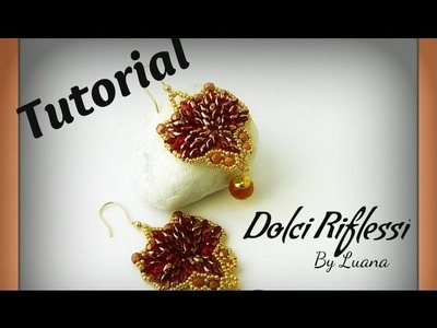 DIY. TUTORIAL : Farfalla stilizzata ( stylized butterfly )