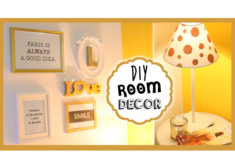 Home Decor & DIY: Arrediamo insieme la mia camera da letto!