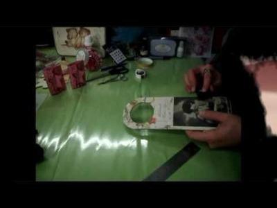 Scrapbooking & Cartonaggio - Luca Sansone - Non Ti Scordar Di Me
