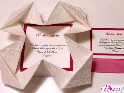 Trailer partecipazione Origami   Nozzeggiando