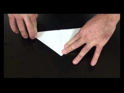 "Tutorial ""Origami del fiore"""