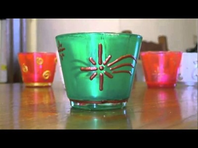 Creatività, decorazione, crafts