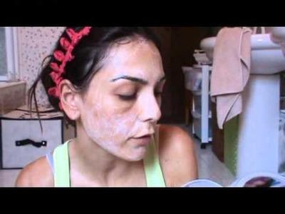 *DIY* Pulizia del Viso IN CASA | MisStrawberryFields