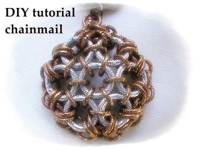 DIY tutorial chainmail