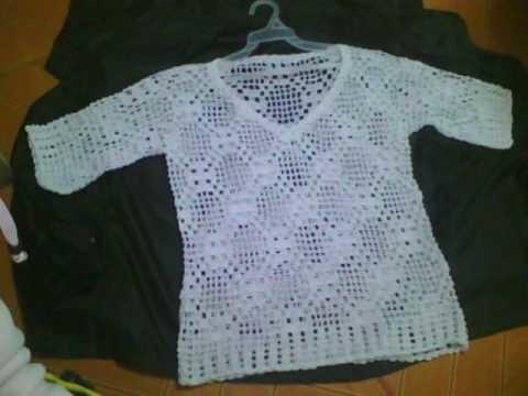 Solo crochet