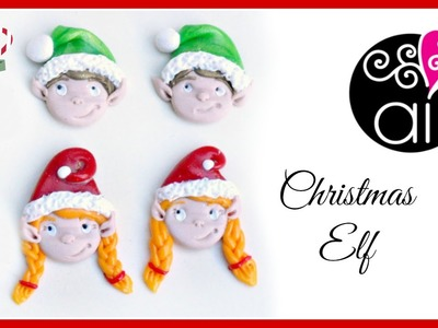 Tutorial Elfi di Natale | DIY Christmas Elf | Merry Christmas