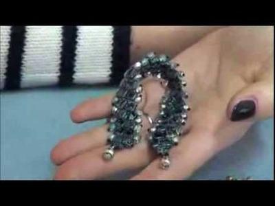 Tutorial Bracciale Tile Beads - Millelucistones.com