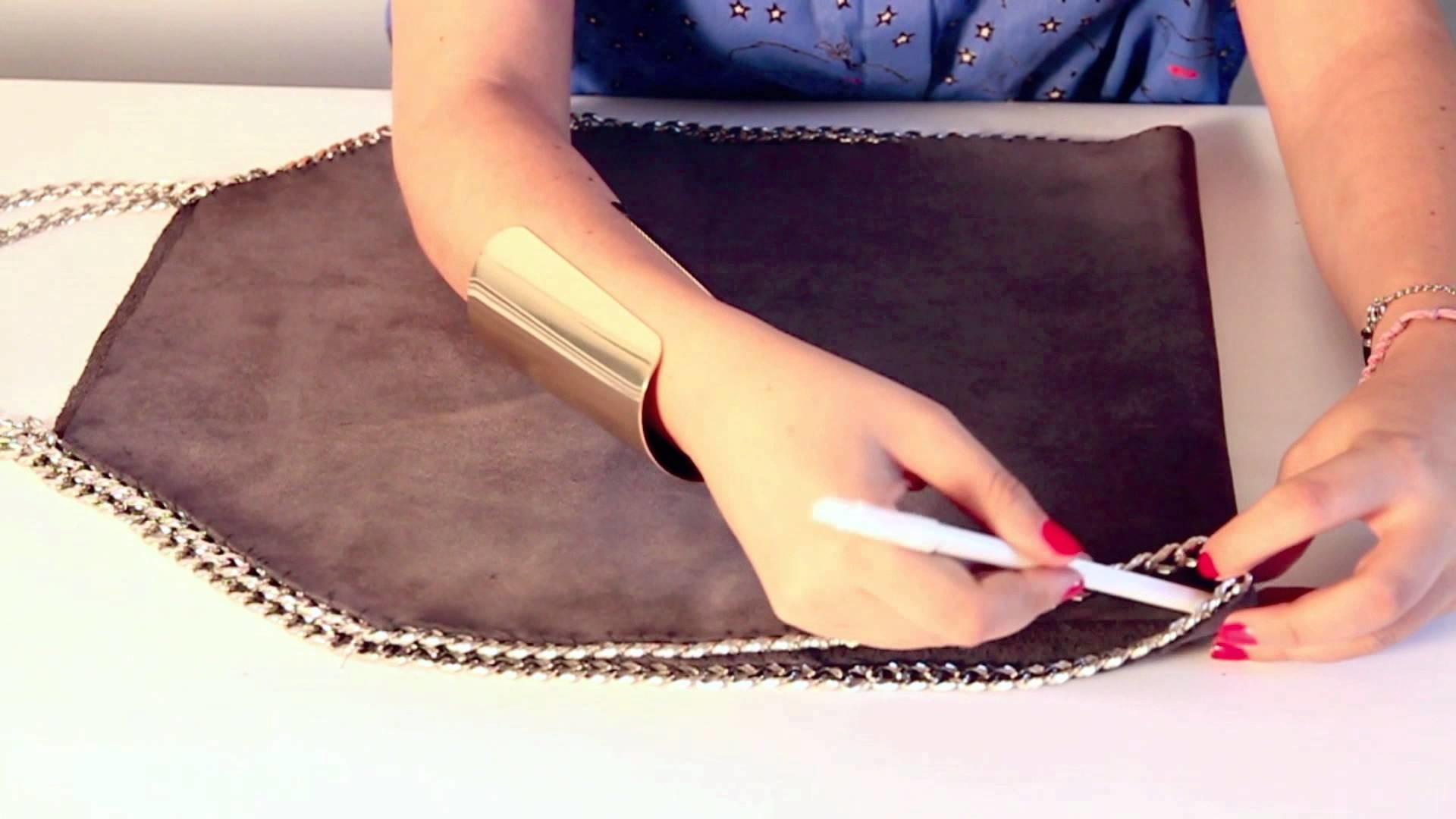 Come fare la borsa Falabella di Stella McCartney: Fashion Attack