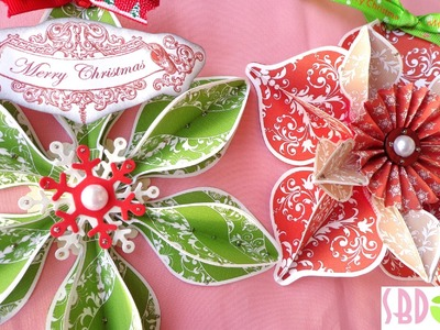 Ornamenti Natalizi! - Christmas Ornaments!