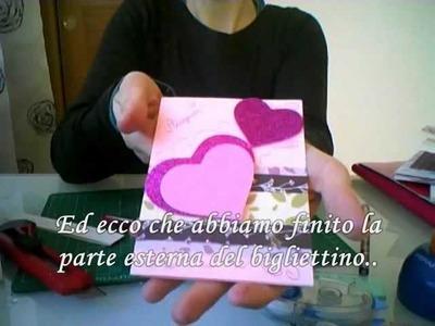 Scrapbooking Biglietti san valentino_0002.wmv