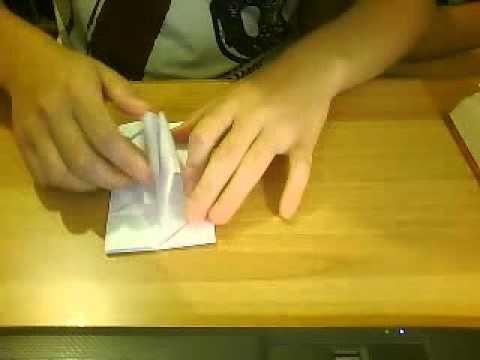 Come fare una scatolina origami
