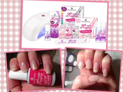 Nail TUTORIAL 91 • DIY Gel Nails