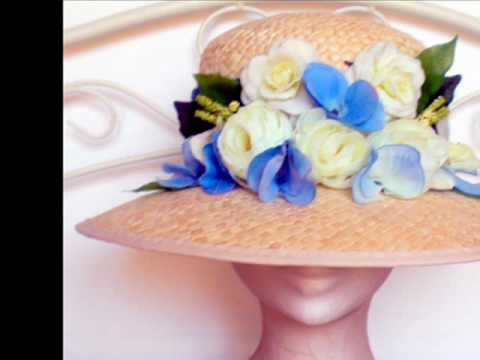 MAGIA DI BARBYDEA - CRAFT - FELT (ACCESSORI MODA  E CAPPELLI  IN FELTRO)