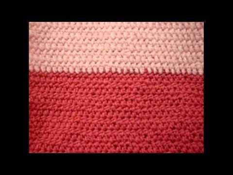 SPIEGAZIONE CAPPOTTINO CUCCIOLI UNCINETTO(Tutorial explanation crochet coat puppies)