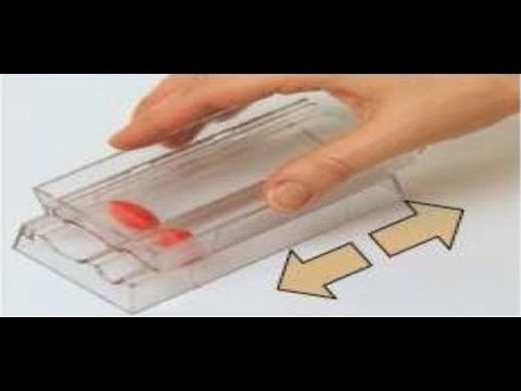 DIY:Tutorial tri bead roller fimo.how to make tri bead roller polymer clay