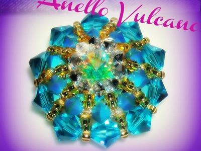 Anello Vulcano Tutorial