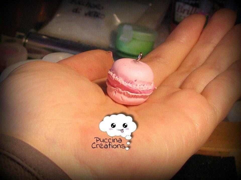 Tutorial Macaron (Fimo.Cernit.Premo.Polymer Clay)