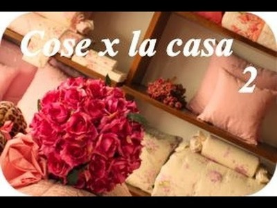 Cose per la casa #2 Haul Home + Decor
