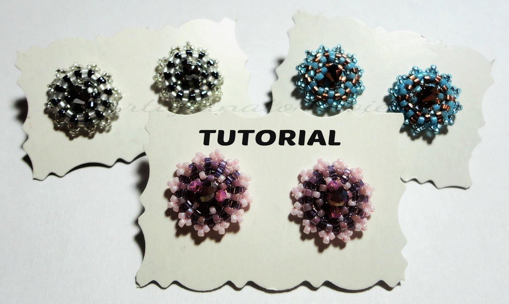 DIY Video Tutorial Orecchini
