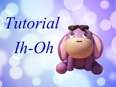 ✿  Ih-Oh - Polymer Clay Tutorial ✿