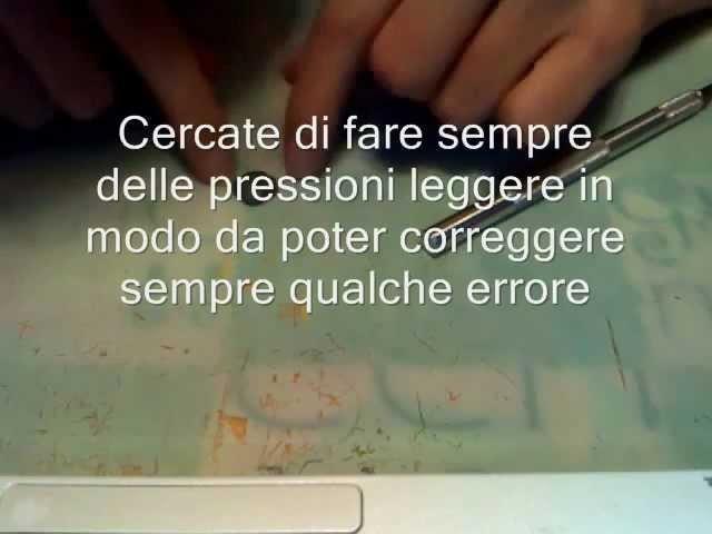 """Tutorial quadrifoglio (fimo, polymer clay, pasta sintetica) by """"Gomitoli di perle"""""""