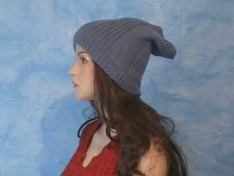 Cappello turbante.wmv