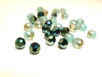 Acquisti di perline : perle,cristalli e minuteria - parte 1