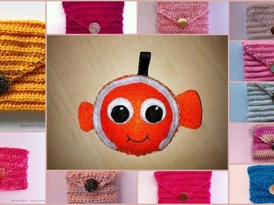 Alla ricerca di Nemo! Portamonete e probabile contest.