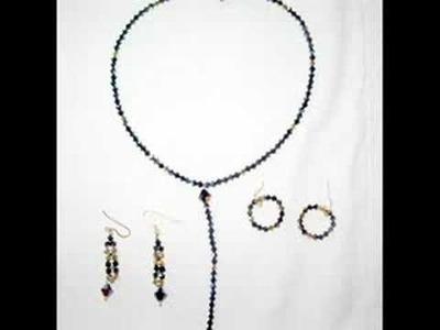 Come realizzare gioielli di Swarovski