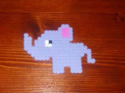 Mie creazioni pyssla (Hama beads, Perler)