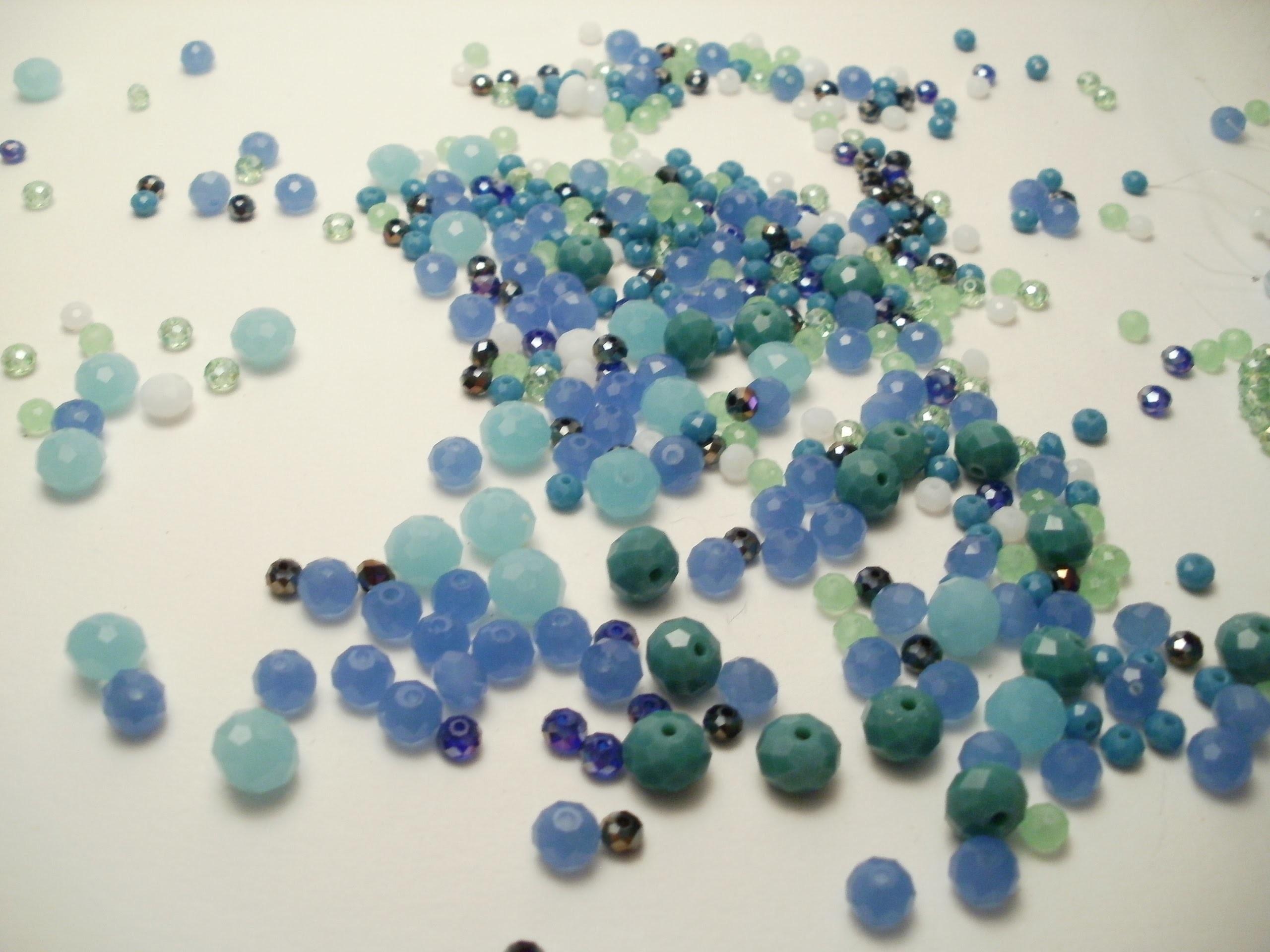 Acquisti di materiali per bigiotteria FAI DA TE a Genova | Negozi di perline in Liguria