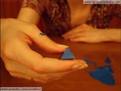 Sarubbest - Tutorial Paste Polimeriche: come realizzare una cane in Fimo a sezione triangolare