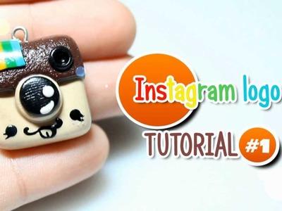 ღ Instagram Logo tutorial ● HD