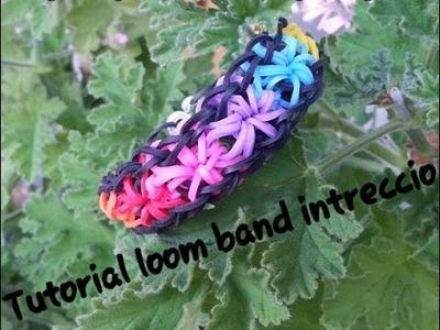 ★Come fare i Rainbow Loom Bands  Starburst★ Spiegato passo x passo.Super dettagliato-Tutorial Ita