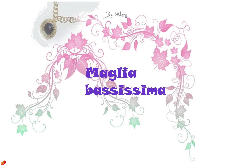 DIY: II ° LEZIONE CORCHET O UNCINETTO: maglia bassissima