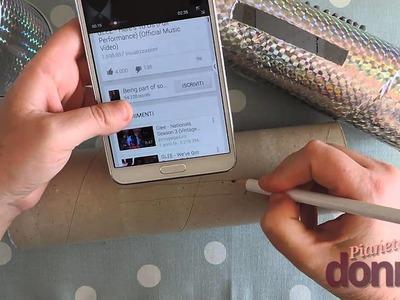 Amplificatore per smartphone fai da te: ecco come realizzarlo