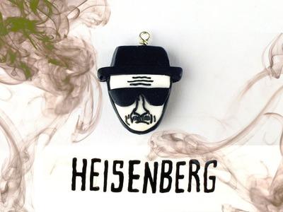 Heisenberg - Breaking Bad - Tutorial Fimo