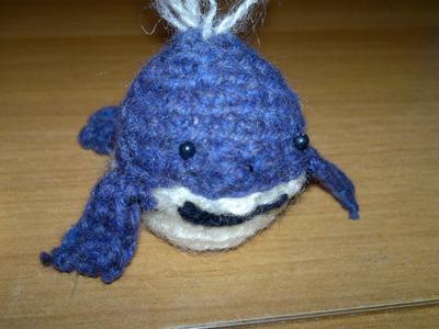 Tutorial:balena portachiavi