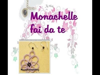Wire: Monachelle fai da te