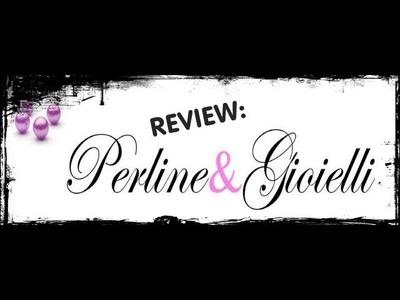 Review Perline & Gioielli.