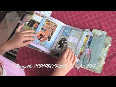 Scrapbooking - Country Style 2012