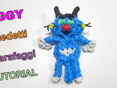♥ Tutorial :OGGY
