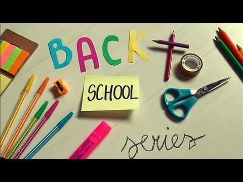Back to School: Outfit Ideas!