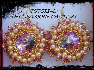Tutorial - Decorazione Caotica