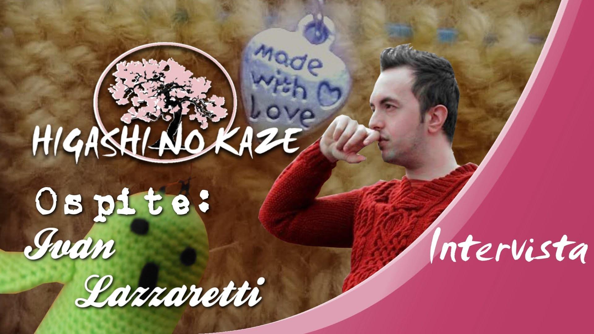 Le interviste di HnK n ° 2: Ivan Lazzaretti (amigurumi, nuido)