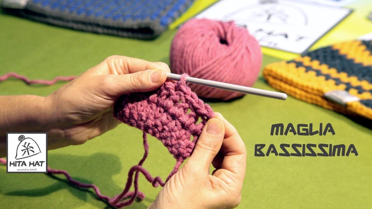 6.Maglia bassissima ITA - Hita Hat