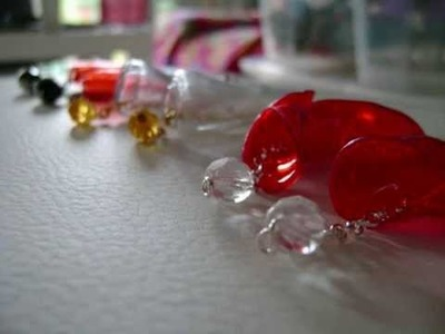 Gioielli in plastica.wmv