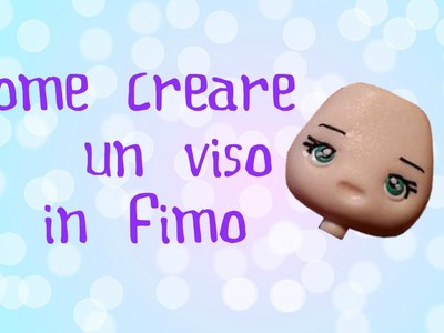 ✿ Viso Dollina - Face Doll Tutorial ✿