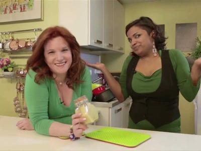 """Le """"ricette"""" di Joy : il detersivo per i piatti fatto in casa"""