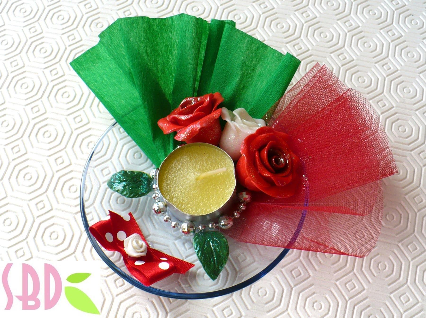 Centri tavola per festa! - Party table decorations
